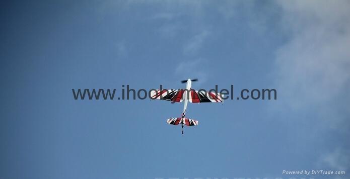 Extreme 3D EPO  plane 1100mm Outdoor aerobatic plane model 12