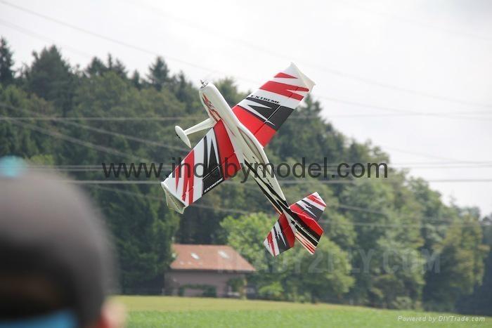 Extreme 3D EPO  plane 1100mm Outdoor aerobatic plane model 7
