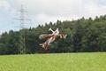 Extreme 3D EPO  plane 1100mm Outdoor aerobatic plane model 8