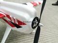 Extreme 3D EPO  plane 1100mm Outdoor aerobatic plane model 5
