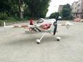 Extreme 3D EPO  plane 1100mm Outdoor aerobatic plane model 3