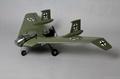Horten BV-38 Scale model EPO airplane model 3