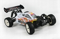 1/10 Electric RC Car Brushless Electric B   y 4WD 2.4G RTR off-road vehicles  6