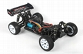 1/10 Electric RC Car Brushless Electric B   y 4WD 2.4G RTR off-road vehicles  7