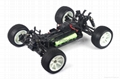 1/10 Electric RC Car Brushed Electric Tr   y 4WD 2.4G RTR off-road vehicles  6