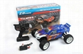 1/10 Electric RC Car Brushed Electric Tr   y 4WD 2.4G RTR off-road vehicles  7