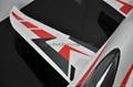 Sonic 90mm  EDF Jet 1200mm wingspan EPO RC plane model high speed airplane 6