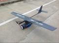 Sky observer FPV flying wing UAV EPO