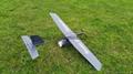 Sky observer FPV flying wing UAV EPO foam wing 2m wingspanf 5