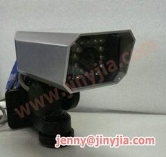 IP camera night vision motion detect