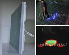 LED互動地板磚