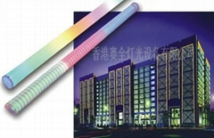 LED DMX Tube