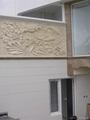 砂岩雕塑 2