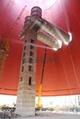 冷卻塔內壁濕固化防水塗料 3
