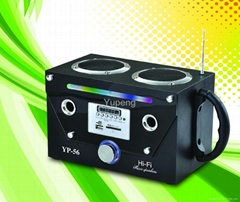 Portable USB mini speaker (YP-56)
