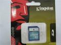 Memory  SD  CARD  (YP-021D)