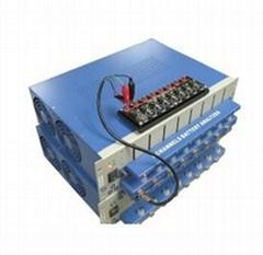 5V1mA button battery test instrument