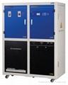 500V300A Li-ion Hybrid power battery