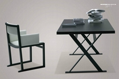 TABLE-X DINING TABLE