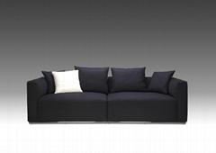 Alt Modern sofa