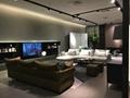 Solid modern sofa 4