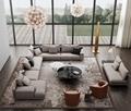 Lofter sofa