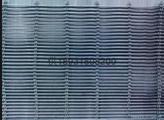 304不鏽鋼繩合股防護網