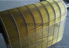 工藝型不鏽鋼304裝飾繩網mesh
