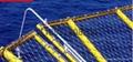 佛山316不鏽鋼絲繩扣網mesh 1
