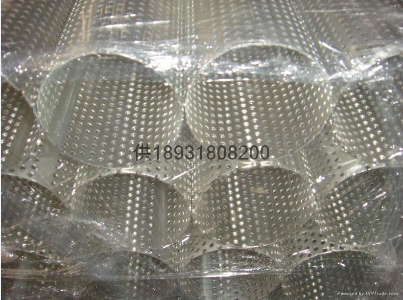 不锈钢直缝焊接滤芯中心网孔管anping 3