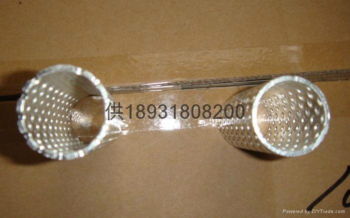 不锈钢直缝焊接滤芯中心网孔管anping 4