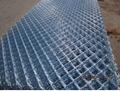 環保型養殖動物防護鋼絲網