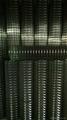 对焊电焊方孔国标1.27镀锌建筑挂网钢丝片 2