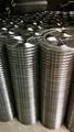 对焊电焊方孔国标1.27镀锌建筑挂网钢丝片 3