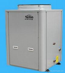 商用型空气能热泵热水器
