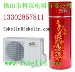 空气源热水器十大品牌