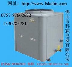 科霖空气能热水器配件OEM