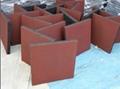 橡胶防滑地垫 3