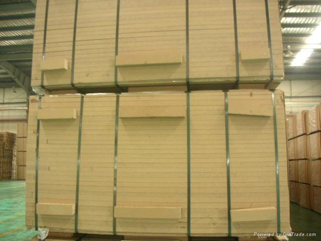 正和木业高密度板 2