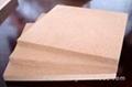 三聚氰胺贴面密度板