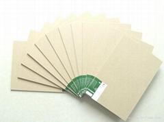 三胺纸贴面密度板/1830*2440/E2/E1/E0/CARB/FSC