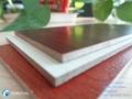 三胺纸贴面密度板/1830*2440/E2/E1/E0/CARB/FSC 3
