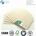 CARB 认证 密度板