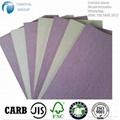 CARB 认证 密度板 2