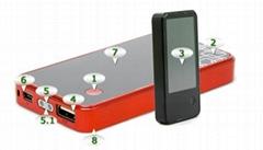 移动电源手机充电宝