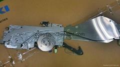 Juki CF 8mm 4mm pitch Tape Feeder copy new