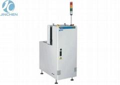 Compact Design PCB Magazine Unloader , Pcb Destacker Machine UC-460W-BN