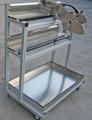 samsung SM411 SM431 SM451 SM471 feeder storage cart 1