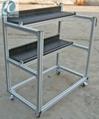 Fuji NXT feeder storage cart