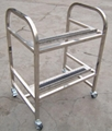 Sony feeder storage cart / Sony feeder